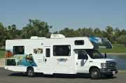 Canada Motorhome Campervan Discount Special Offer