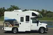 Campervan Discount United States